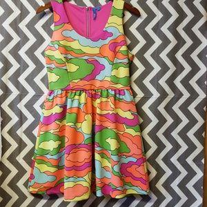 L AMOUR dress